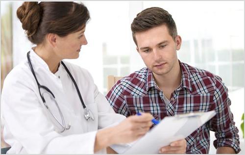 Mách bạn địa chỉ có bác sĩ chữa bệnh da liễu giỏi ở Huyện Củ Chi