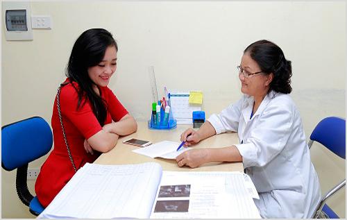 Địa chỉ bác sĩ chữa bệnh da liễu giỏi ở Trà Vinh