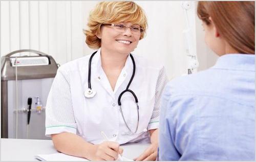 Địa chỉ có bác sĩ khám phụ khoa giỏi quận ở Cà Mau