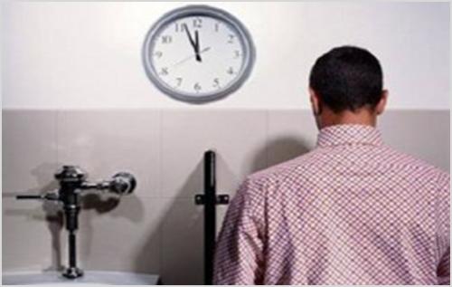 Đi tiểu rắt nên khám ở đâu tại Vĩnh Long thì uy tín nhất?
