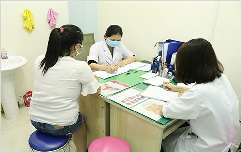Mách bạn địa chỉ phòng khám phụ khoa ở Quảng Bình tốt nhất