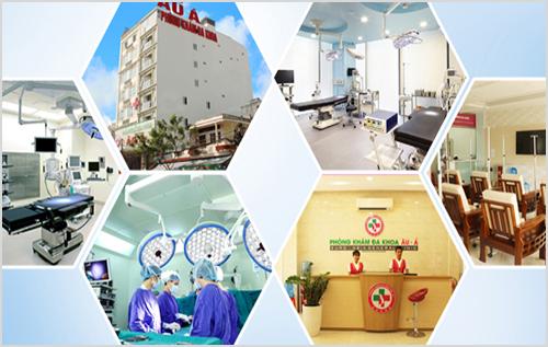 Địa chỉ phòng khám phụ khoa ở Tây Ninh nào tốt nhất tại TPHCM?