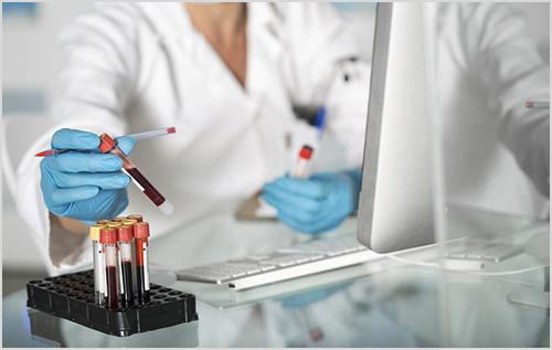 Xét nghiệm Bệnh Mycoplasma ở Bình Tân uy tín